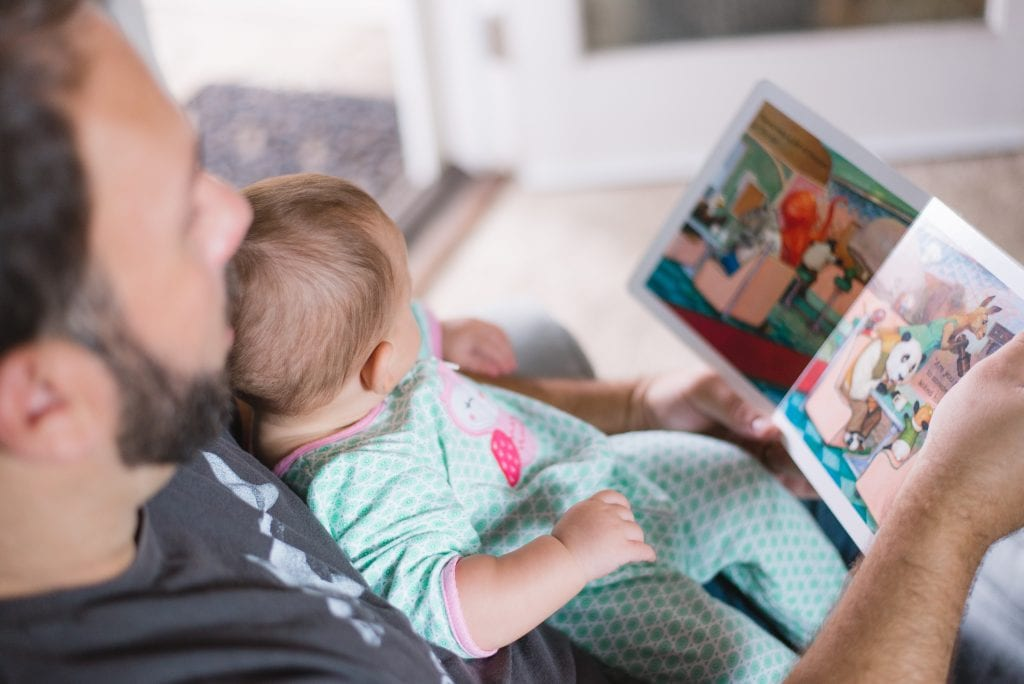 Infant Development Photo by Picsea on Unsplash