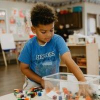 Preschool Activities Photo from Legacy Academy