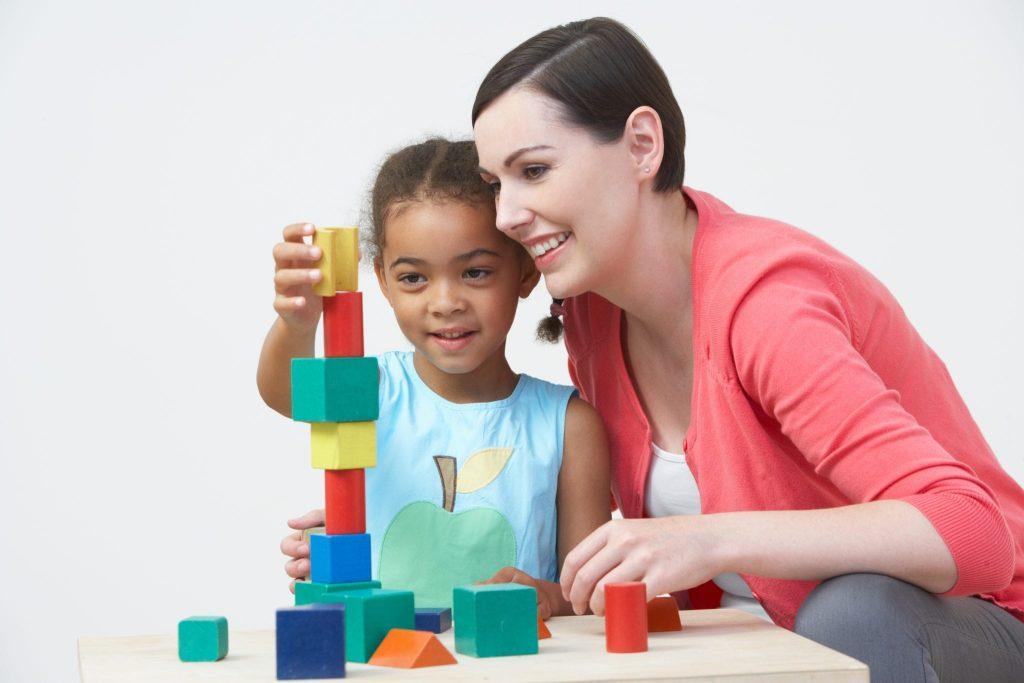 Teacher-parent relationships
